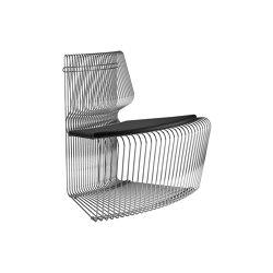 Pantonova Concave | Modular Seating System | Stühle | Montana Furniture