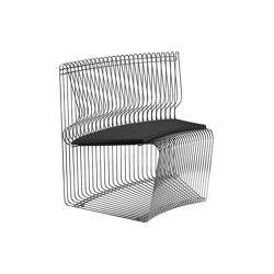 Pantonova Convex | Modular Seating System | Stühle | Montana Furniture