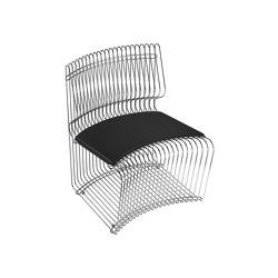 Pantonova Linear | Modular Seating System | Stühle | Montana Furniture