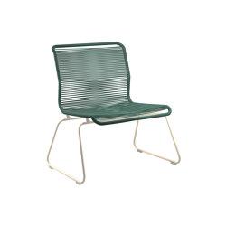 Panton One   Lounge chair   Sillas   Montana Furniture