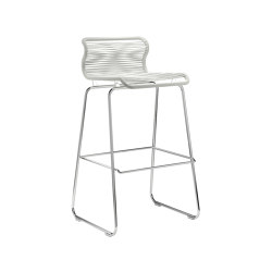 Panton One | Barstool | Taburetes de bar | Montana Furniture