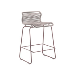 Panton One | Kitchen chair | Taburetes de bar | Montana Furniture