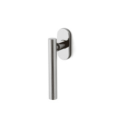 Atena Rank | Lever window handles | Olivari