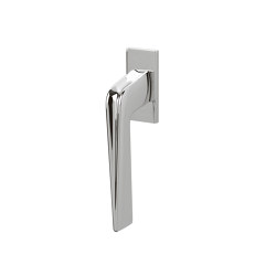Chevron | Lever window handles | Olivari