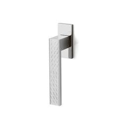 Diana Chevron | Lever window handles | Olivari