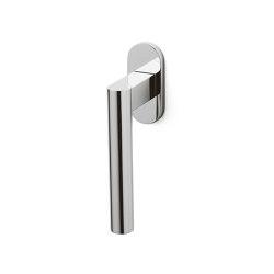 Euclide | Lever window handles | Olivari