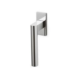 Euclide Q | Lever window handles | Olivari