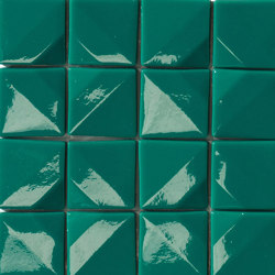 Crono Nova | Petrolio | Mosaici vetro | Mosaico+