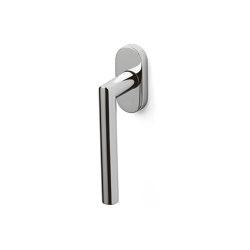 Serenella | Lever window handles | Olivari