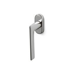 Tecno | Lever window handles | Olivari