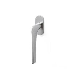 Twist | Lever window handles | Olivari