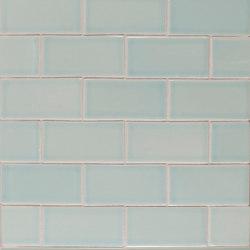 2x4 Portland Field Running Bond | Ceramic tiles | Pratt & Larson Ceramics