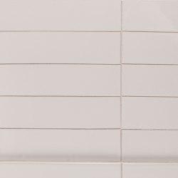 2x8 Portland Field | 3x3 Portland Field | Carrelage céramique | Pratt & Larson Ceramics