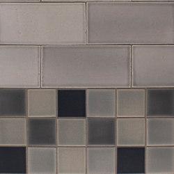 3x6 Portland Field| 2x2 Portland Field Netted | Ceramic tiles | Pratt & Larson Ceramics
