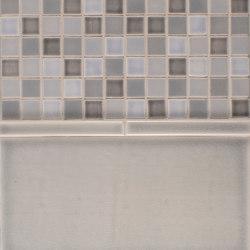 1x1 Portland Field Netted| 6x12 Portland Field | Keramik Fliesen | Pratt & Larson Ceramics