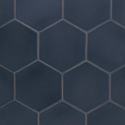 "5"" Hexagon Portland Field 