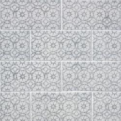 5x10 Scraffito C | Carrelage céramique | Pratt & Larson Ceramics