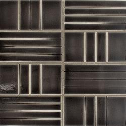 InLine F | Inline L | Carrelage céramique | Pratt & Larson Ceramics