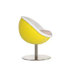 lillus volley | dinner chair / cocktail chair | Sillas | lento