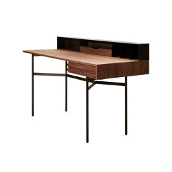 Harri | writing desk | Bureaux | more