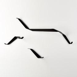 Bender Set – black | Ganci singoli | NEUVONFRISCH