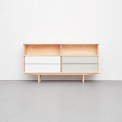 Splitter – Sideboard | Sideboards / Kommoden | NEUVONFRISCH