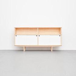 Splitter – sideboard | Credenze | NEUVONFRISCH