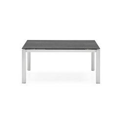 Duca | Dining tables | Calligaris