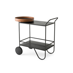 Giro | Trolleys | Calligaris