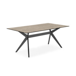 Kent | Dining tables | Calligaris