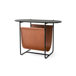 Magazine | Side tables | Calligaris