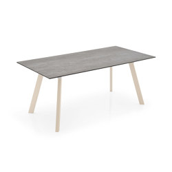 Paper | Dining tables | Calligaris