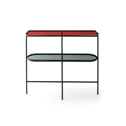 Puro | Tables consoles | Calligaris