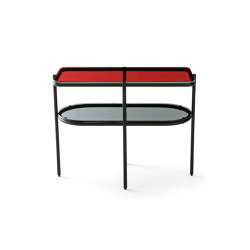 Puro | Side tables | Calligaris