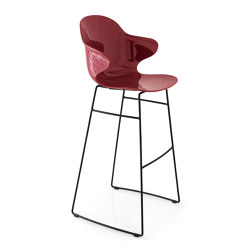 Saint Tropez | Bar stools | Calligaris