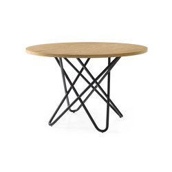 Stellar | Dining tables | Calligaris