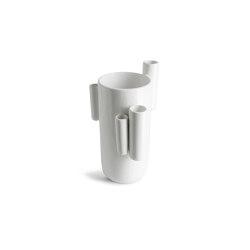 Tubini | Vases | Calligaris