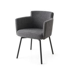 Venus | Chairs | Calligaris