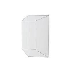 Volume | Mirrors | Calligaris