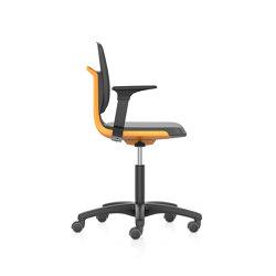 Labsit 2 | Office chairs | Interstuhl