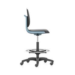 Labsit 4 | Counter stools | Interstuhl