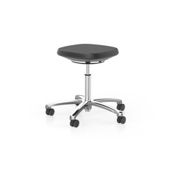Labsit Stool | Swivel stools | Interstuhl