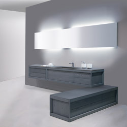 Fontane dei Dogi | Wash basins | GD Arredamenti