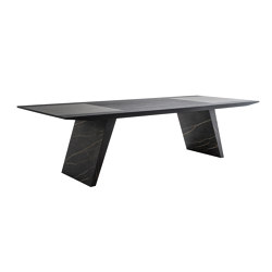 Swan | Dining tables | GD Arredamenti