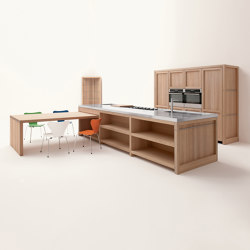 Legno Vivo 2.6 | Fitted kitchens | GD Arredamenti