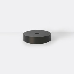Record Shade - Black Brass |  | ferm LIVING