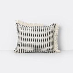 Way Cushion 70x50 - Off-White/Bl | Cushions | ferm LIVING