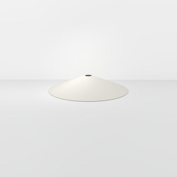 Angle Shade - Light Grey | Suspended lights | ferm LIVING
