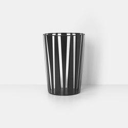 Rob Basket - Black | Waste baskets | ferm LIVING