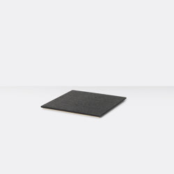Tray for Plant Box - Black |  | ferm LIVING